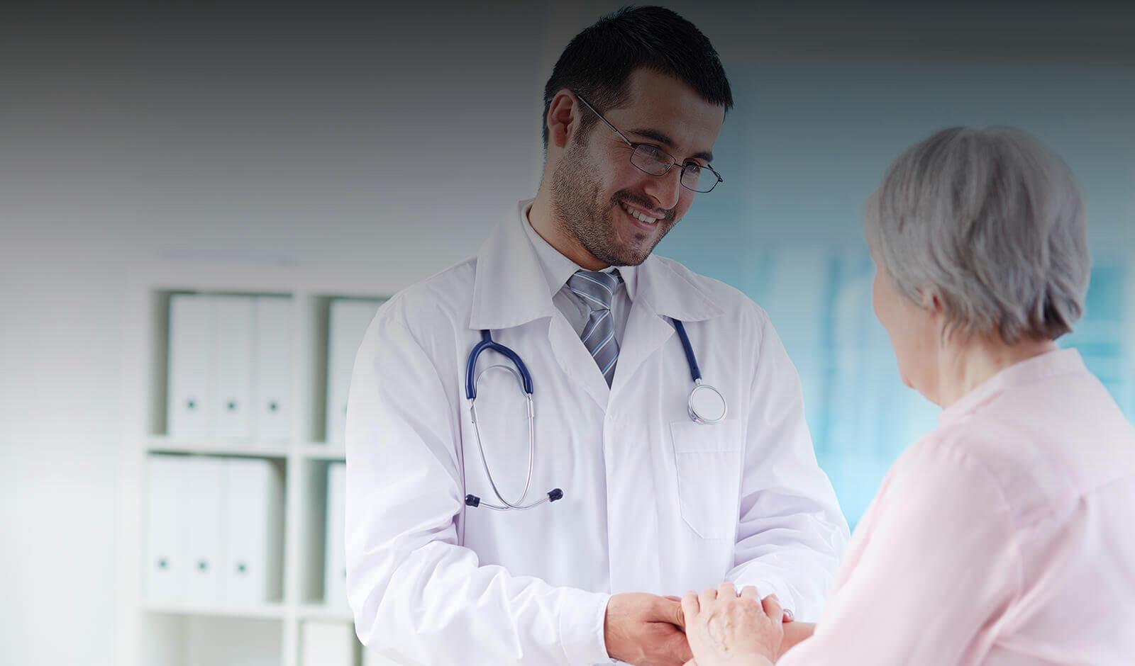 Nowoczesna diagnostyka<BR>i terapia